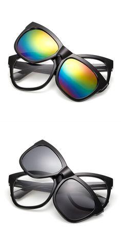 3bf7418cc0 Zk20 sunglasses men driving sun glasses sunglasses women eyewear magnet  adsorption replace lens fashion sunglasses sport