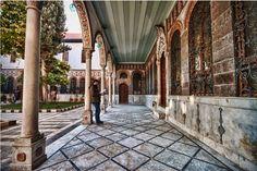Syria Art & Architecture