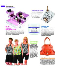 girltrunks featured in Parenting New Hampshire Magazine ! #tbt #throwbackthursday