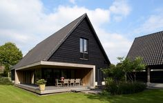 Dit is de eerste woning, welke mogelijk is geworden dankzij het nieuwe…