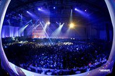 Concert Woodkid 5 dec. 2013 Foto: Valeriu Catalineanu Concert, Concerts