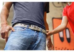 Krytn.com Feuerwear Belt Bob-White - Accessoires