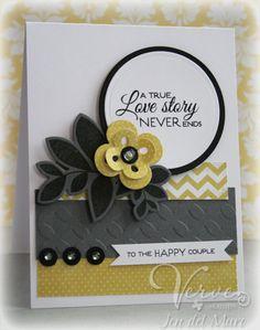 lovestory--elegant simplicity