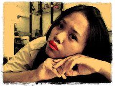 #excotic #girl #itsme #Narsis #capture #cantik #beautifull #paint