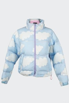 77220629b2 Head outta the clouds and into a new puffa. Autumn 15 just dropped! Light