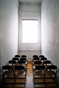 Scene from a room in a cracker factory. by berutkowski, via Flickr