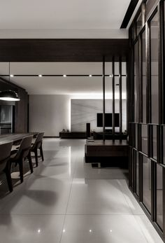 LCGA | ZHONGHE APARTMENT on Behance