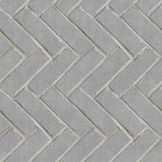 Textures Texture seamless | Concrete paving herringbone outdoor texture seamless 05793 | Textures - ARCHITECTURE - PAVING OUTDOOR - Concrete - Herringbone | Sketchuptexture