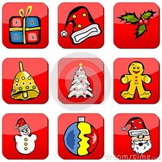 Download Christmas Holiday Buttons Stock Photo for free or as low as 0.69 lei. New users enjoy 60% OFF. 19,926,500 high-resolution stock photos and vector illustrations. Image: 35360170 Christmas Photos, Christmas Holidays, Vector Illustrations, Buttons, Stock Photos, Red, Image, Collection, Xmas Pics