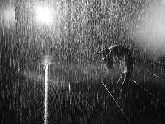Dancing in the Rain | Woman Dancing