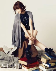 Goo Hye Sun to screen her film 'Peach Tree' at the 'Brussels International Fantastic Film Festival'