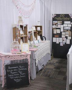 bridal show booth display, stationery booth, atlantic wedding show, halifax wedding show, nova scotia wedding invitations