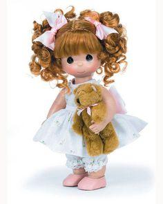 Precious Moments Dolls, Cute Toys, Doll Face, Yandex, Le Jolie, Dolls, Puppets