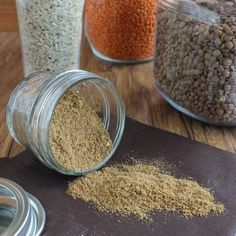 Homemade Garam Masala Seasoning will take you a long way in adding flavors to your dishes. A simple blend that you just mix and use whenever it calls.