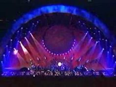 Pink Floyd - Division Bell/Live from the Pulse Tour 1994