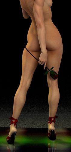 Legs 2 by Ikke46.deviantart.com on @DeviantArt