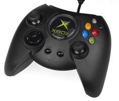 Anyone else remember the original Xbox Controller?