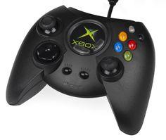 Anyone else remember the original Xbox Controller?