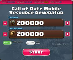 No Verification Call of Duty Mobile Cheats and Hack Free Credits and COD Points Android & iOS Call of Duty Mobile Hack 2020 Updated — Get Free Credits and COD Points for Android and ioS Call of…