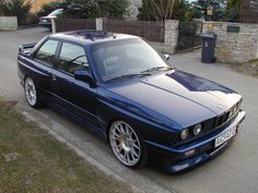 bmw e30 - Google Search