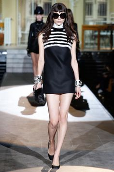 Dsquared²   Fall 2014 Ready-to-Wear Collection   Style.com