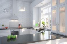 blaty kuchenne skandynawski - Szukaj w Google