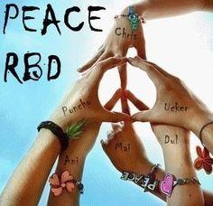 peace RBD