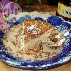 Irish Cream Cheesecake @ allrecipes.co.uk