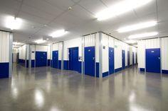 Safestore Storage Rooms 1