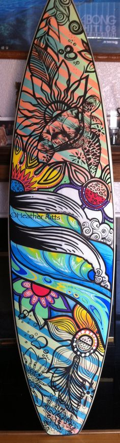 Original created, Copyright Heather Ritts 2011