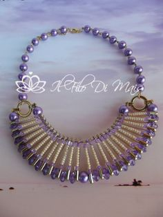 Simple jewelry repairs you can do by yourself Jewelry Crafts, Jewelry Art, Beaded Jewelry, Fine Jewelry, Handmade Jewelry, Beaded Necklace, Jewelry Making, Necklaces, Safety Pin Bracelet