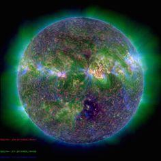 nasa-sun-infrared-uv-sdo1