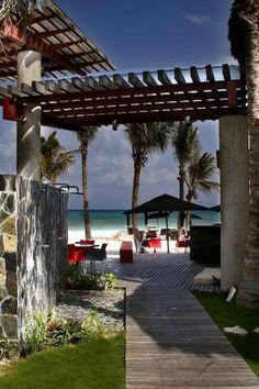 Mosquito #Beach #Hotel in Playa del Carmen, #Mexico #ebookers