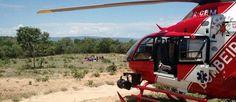 Acidente de parapente deixa uma pessoa ferida no Entorno do DF - http://noticiasembrasilia.com.br/noticias-distrito-federal-cidade-brasilia/2015/12/19/acidente-de-parapente-deixa-uma-pessoa-ferida-no-entorno-do-df/