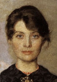 Marie Krøyer by Peder Severin Krøyer - Art Curator & Art Adviser. I am targeting the most exceptional art! See Catalog @ http://www.BusaccaGallery.com