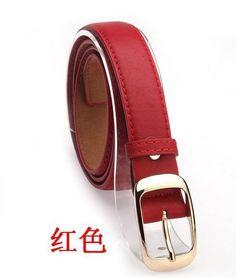 04165a8eb 7 melhores imagens de Cinto couro | Belt buckles, Fashion belts e ...