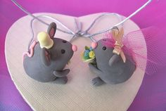 silly animal cakes - Google Search