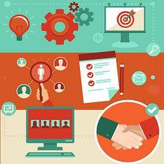 یکی از نگرانیهای متولیان استخدام در سازمانها، انتخاب فرد مناسب از بین متقاضیان برای یک شغل است. برای انتخاب مناسبتری افراد باید از طریق یک یا چند روش زیر