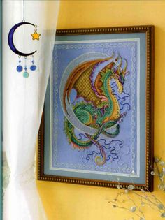 Gallery.ru / Фото #2 - дракон 3 - muha-cc