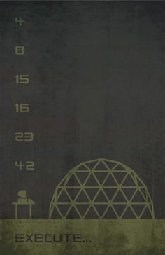"The beautiful dome shape design ""Swan"" hatch, the computer and the all important numbers. Love the poster design!"