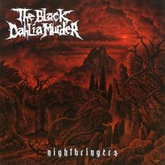 The Black Dahlia Murder Nig