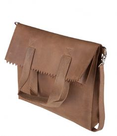 My Paper Bag Fold Handtassen MYOMY