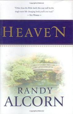 Heaven by Randy Alcorn http://www.amazon.com/dp/0842379428/ref=cm_sw_r_pi_dp_BB83ub1J0AGQG