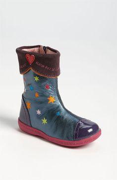 Agatha Ruiz de la Prada 'Circus Stars' Boot (Walker, Toddler & Little Kid) available at #Nordstrom