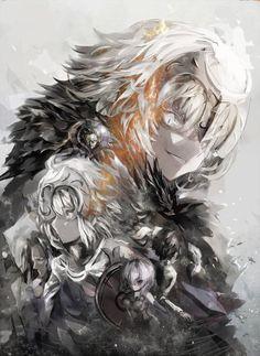 Fate/