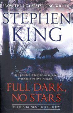 Full dark, no stars, Stephen King tous les livres à la Fnac