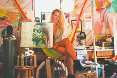 Homegrown Savannah: Artist explores Costa Rica in new exhibit   Do Savannah, arts and entertainment news for the Creative Coast