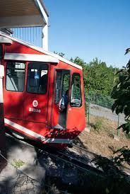 Image result for funicular de artxanda Bilbao San Sebastian, Image