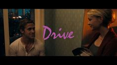 Between Frames presents Drive - Unspoken  One of the things I have noticed while watching Drive is that there has been immaculate detail put into both the physical and audible space between its two main characters. This video has been created to show some examples of the most magical scenes in this film where important emotions are left unspoken.  For educational purposes only. Music | College feat. Electric Youth - A Real Hero