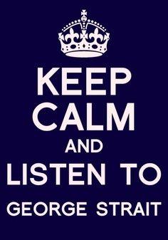 George strait spanish song el rey lyrics